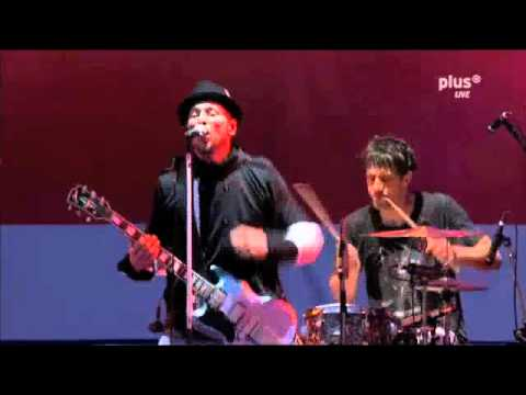 Beatsteaks - Hello Joe (Long) (HQ) LIVE @ Rock am Ring 2011