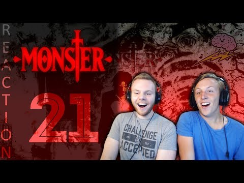 SOS Bros React - Monster Episode 21 - Driving Into The Sunset