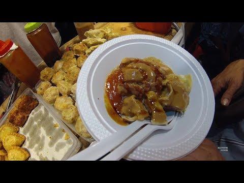 Jakarta Street Food 1678  Pastellia Jakarta Fair Kemayoran JFK 2017 Indonesia PRJ