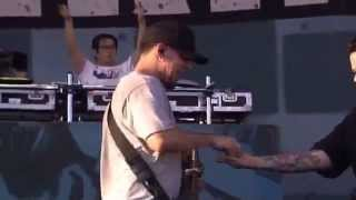 Linkin Park - Faint (Rock am Ring 2004)