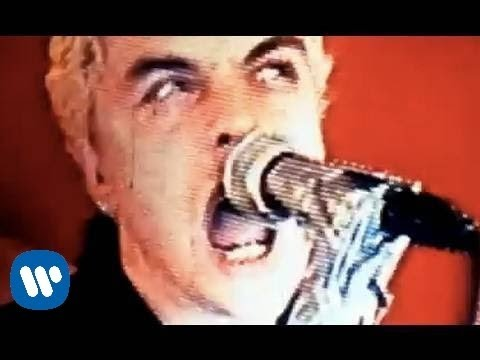 Green Day - Geek Stink Breath [Official Music Video]