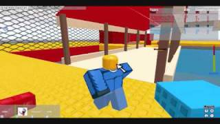 Team Fortress 2 Roblox - The Spy