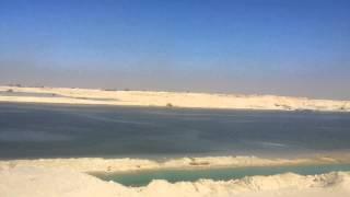 New Suez Canal 6 Ramadan June 23, 2015