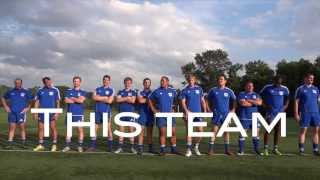 The Kansas City Blues Rugby Club