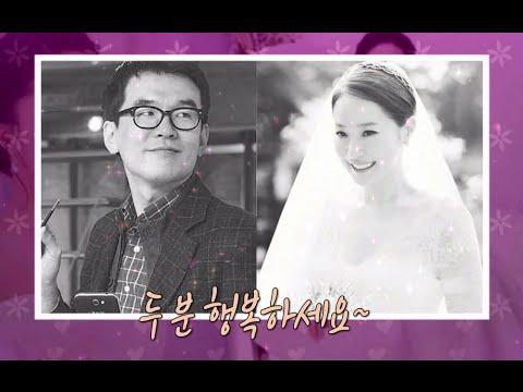 Section TV, Weekly Keyword - Um Ji-won #02, 주간 키워드 사전 - 엄지원 결혼 20140601
