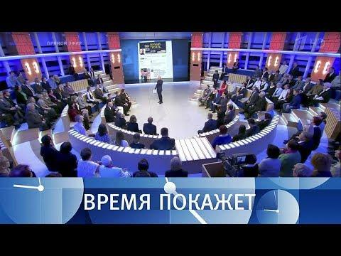 Политический флюгер Украины.
