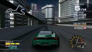 Ridge Racer 7 Manufacturer