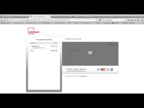 How to order your EzeeCube on Indiegogo