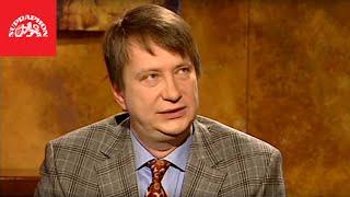 Karel Šíp - Všechnopárty: Antonín Kinský