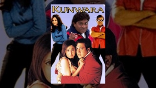 Kunwara {HD} - Govinda - Urmila Matondkar - Om Puri - Kader Khan - Comedy Hindi Movie