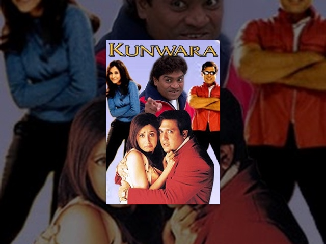 Kunwara {HD} - Govinda - Urmila Matondkar - Om Puri - Kader Khan - Comedy Hindi Movie