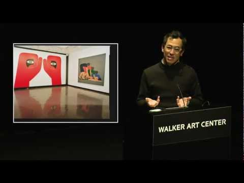 Insights 2013: Geoff McFetridge, Champion Studio, Los Angeles