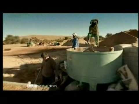 The Tropic of Capricorn 2 of 20  - Namibia - BBC Travel Documentary