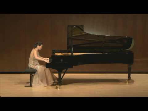 "Fantee Jones: Tchaikovsky-Feinberg - Symphony No. 6 ""Pathétique"" III. Scherzo"