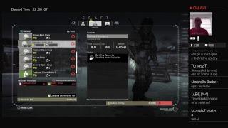 Metal Gear Survive - NRGeek Stream #75
