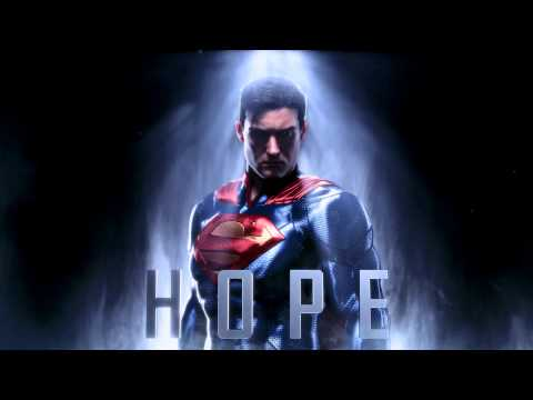 Infinite Crisis What Do You Fight For Trailer