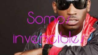 Invincible - Tinie Tempah Ft. Kelly Rowland [Traducida al Español]