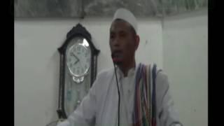 Ust Awit Mashuri, Lc  Ta'lim DKM Asy Syuhada Harapan Indah Bekasi