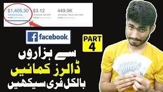 Facebook video monetization | Get Copyright Free Videos For Ad Breaks | Secret Guru