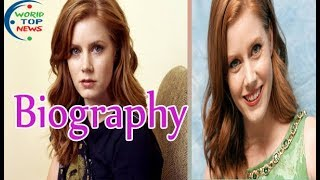 Amy Adams - Biography, Lifestyle, Life Details, Weight & Height, Personal Life, And All Information.