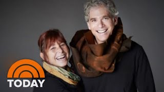 'Marry My Husband' Dad Jason Rosenthal Gives Emotional TED Talk About Grief | TODAY