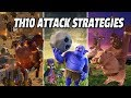 BOWLER WITCH, SUI LALO & HOGS at TH10