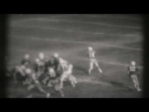 1978 Chilhowie Warrior Football - Holston High School 9-8-78 (Also Visit YouTube: Crazy J Cousins)