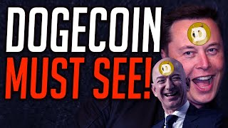 Dogecoin MAJOR NEWS! Dogecoin Price Prediction & Doge Day 420 - Amazon Partnership?