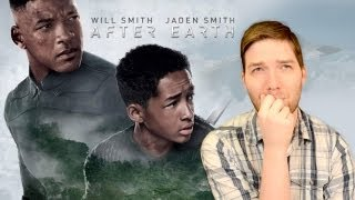 After Earth - Movie Review by Chris Stuckmann