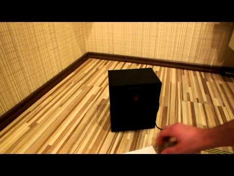 видео: Самодельная Колонка 20 ват
