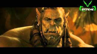 WARCRAFT Full Movie Trailer - 10 JUNE 2016 - HD 1080p (English Version)