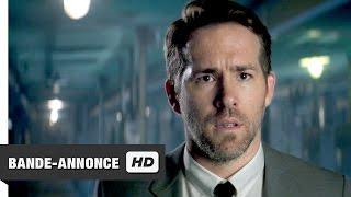 Mon meilleur ennemi - Bande-annonce (2017) - Ryan Reynolds, Samuel Jackson