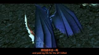 видео Terrorblade  -  The Soul Keeper (Террорблейд) - Гайд Dota 6.83c