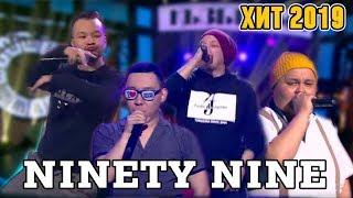 Download Lagu Ninety nine - Жанжаққа жалтақтап қарама 2019 ХИТ mp3