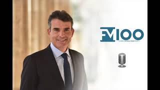 Συνέντευξη του Βουλευτή Δημήτρη Κούβελα στο FM100 στις 19.4.2021