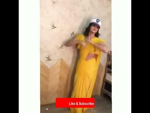 Alia Bhatt Dance Performance On Tip Tip Barsa Paani || Alia Bhatt LIVE  Hot Dance