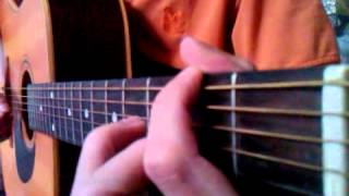 [Guitar] - Khoảnh khắc