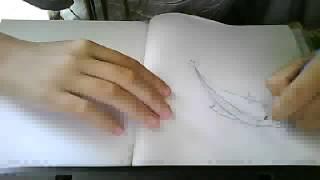 Как рисовать дельфина?(, 2013-08-29T04:12:23.000Z)