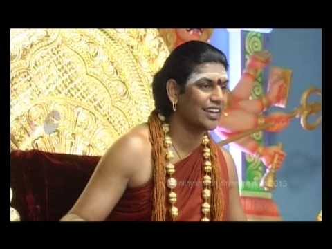 Experience Your Dream Life through Kundalini Awakening by Nithyananda