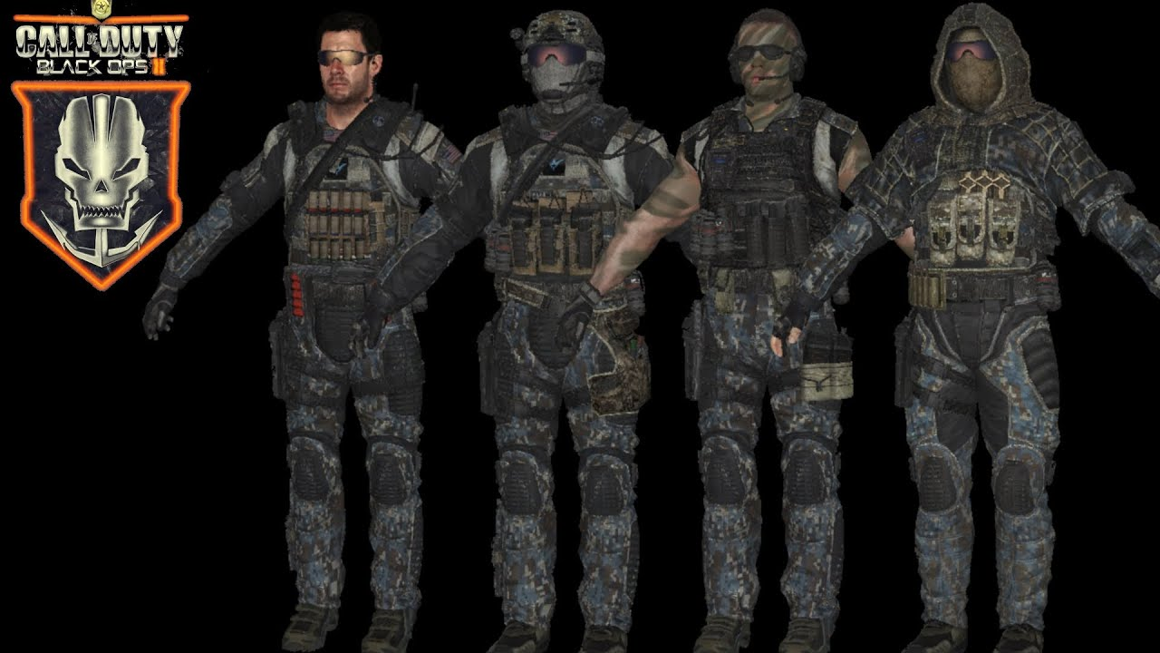 call of duty bo2 zombies wallpaper
