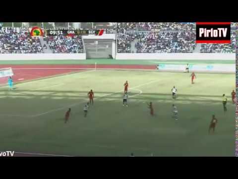 GHANA VS EGYPT LIVE STREAMING  http://www.pirlotv.online/canal-17.php