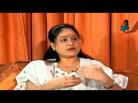 Vijayashanti Personal Interview | Chatta Sabhallo Vanitha | Vanitha TV