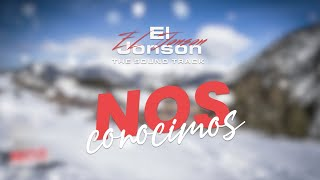 J ALVAREZ - NOS CONOCIMOS (AUDIO COVER) EL JONSON YouTube Videos