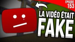 LA VIDÉO ÉTAIT UN FAKE... - Episode 153 | PvP Faction Moddé - Paladium S4