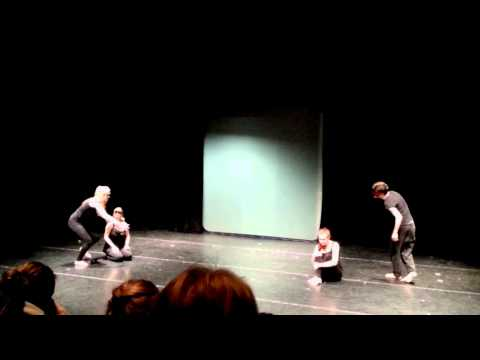 Final Piece ~ Physical Theatre