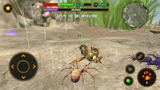 Life of Spider Android Gameplay Full HD #DroidCheatGaming screenshot 1