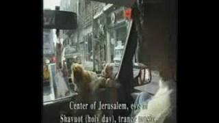 Karahana PSYTRANCE FESTIVAL IN ISRAEL 1998 - PART 1.mp3