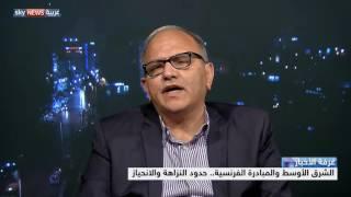 الشرق الأوسط والمبادرة الفرنسية.. حدود النزاهة والانحياز