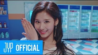 "Video TWICE ""Heart Shaker"" M/V TEASER download MP3, 3GP, MP4, WEBM, AVI, FLV Januari 2018"