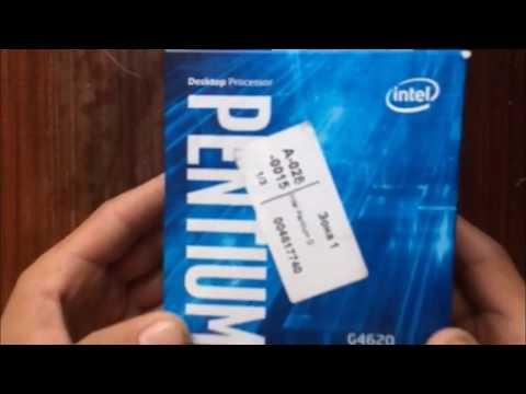 Процесор Intel Pentium Gold G4620 3.7GHz/8GT/s/3MB (BX80677G4620) s1151 BOX